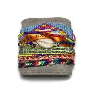 Brazilian Boho Bracelet